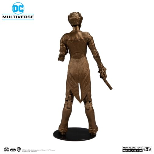 McFarlane Toys - Platinum Edition - Arkham Asylum Joker Bronze Edition - 03