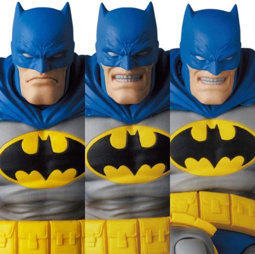 Medicom - MAFEX - The Dark Knight Returns - 2-Pack - 10