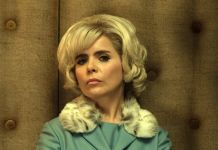Pennyworth - Official Images - Season 1 - Paloma Faith - Featured