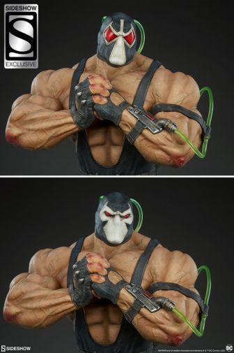 Sideshow - DC - Bane Maquette - 28