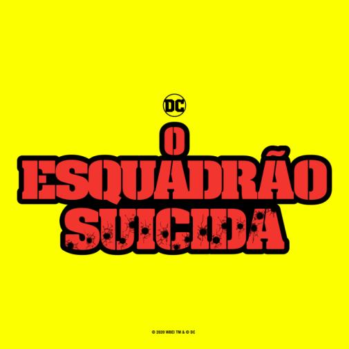 The Suicide Squad - Logo 2 - 02