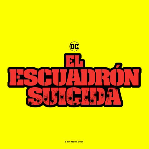 The Suicide Squad - Logo 2 - 03
