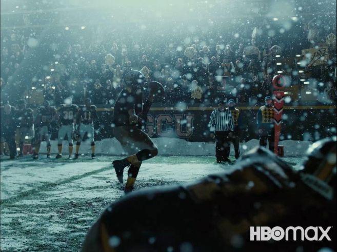 Zack Snyders Justice League - Trailer 1 - 07