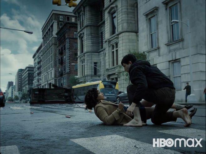 Zack Snyders Justice League - Trailer 1 - 11