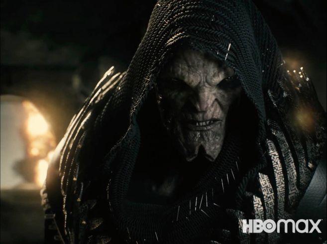 Zack Snyders Justice League - Trailer 1 - 19