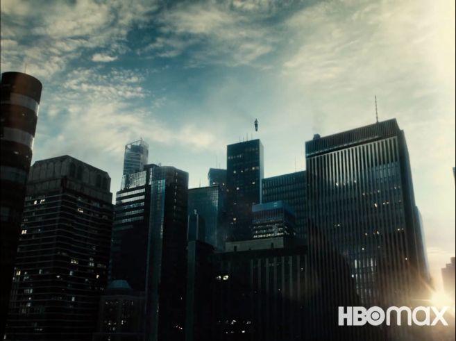 Zack Snyders Justice League - Trailer 1 - 21