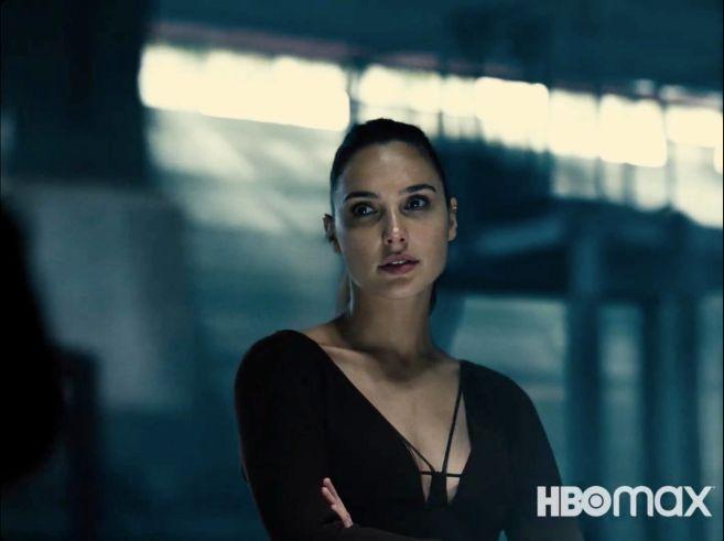 Zack Snyders Justice League - Trailer 1 - 34