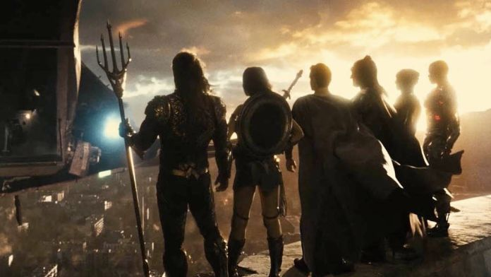 Zack Snyders Justice League - Trailer 1 - Featured - 01