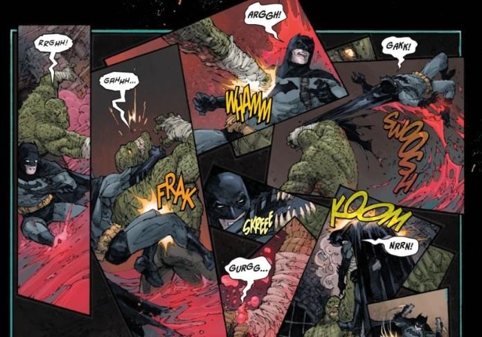 Detective Comics #1026 DC Comics Comic Book 2020