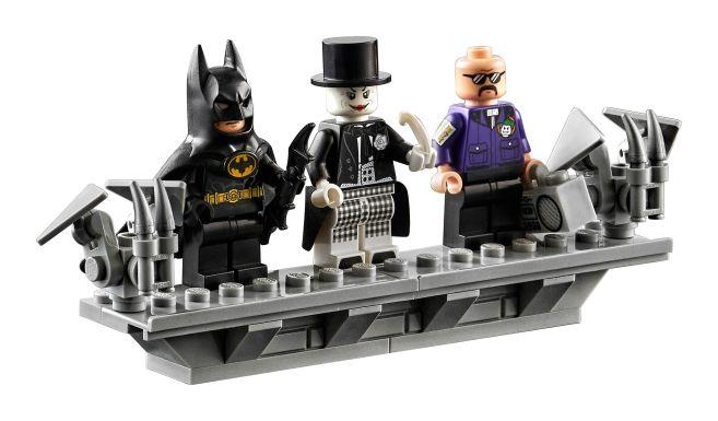 76161 - LEGO - Batman 1989 - Batwing - 05