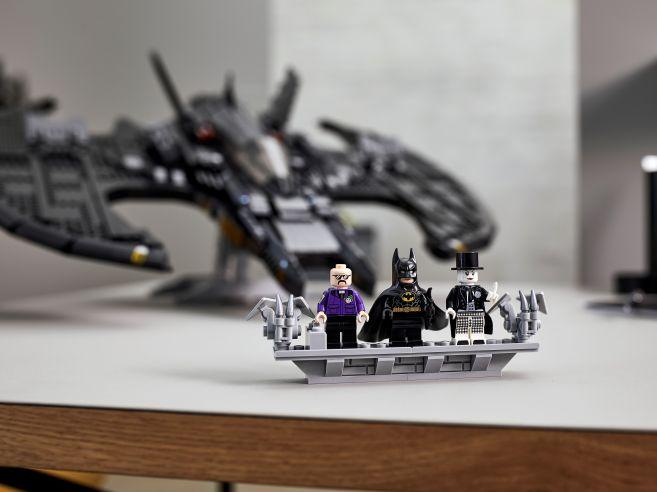 76161 - LEGO - Batman 1989 - Batwing - 11