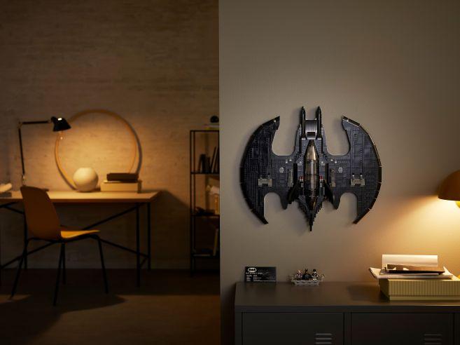 76161 - LEGO - Batman 1989 - Batwing - 14
