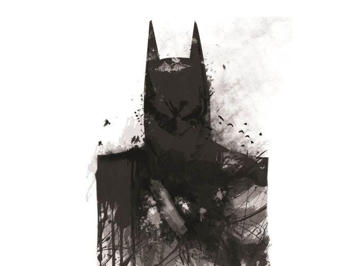Batman Unburied - BMN - Featured