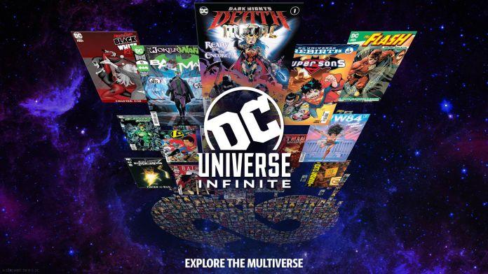 DC Universe Infinite - Launch Logo - 01