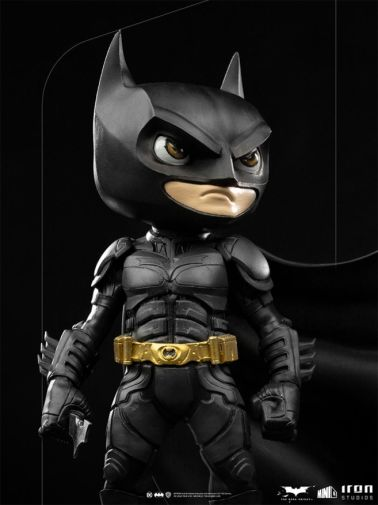 Iron Studios - Minico - The Dark Knight - Batman - 08