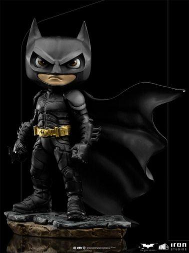 Iron Studios - Minico - The Dark Knight - Batman - 12