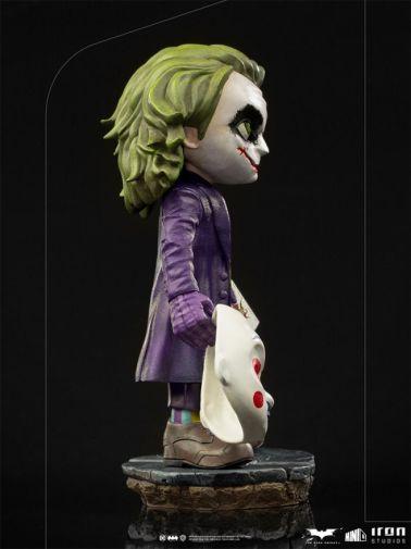 Iron Studios - Minico - The Dark Knight - Joker - 04