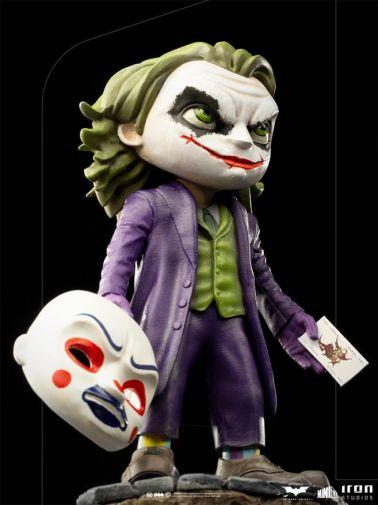 Iron Studios - Minico - The Dark Knight - Joker - 09