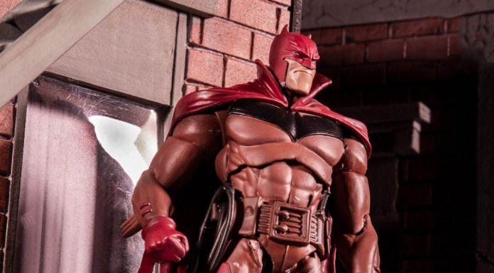 McFarlane Toys - DC Multiverse - Batman - White Knight - Target - Exclusive - Featured - BMN - 01