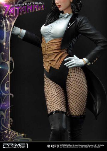 Prime 1 Studio - Justice League Dark - Zatanna - 34