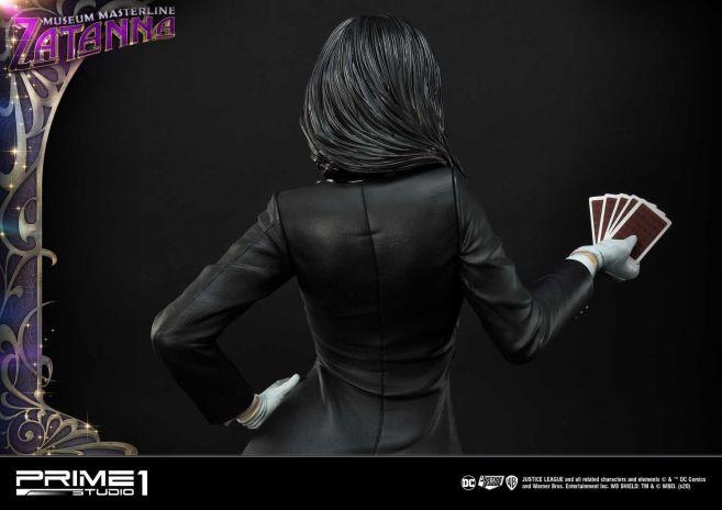 Prime 1 Studio - Justice League Dark - Zatanna - 43