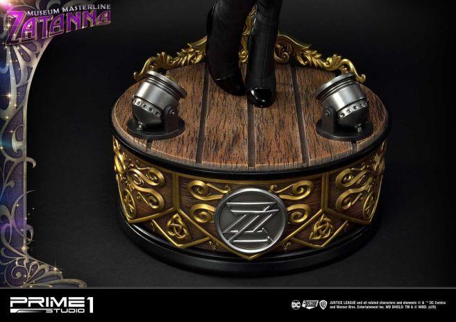 Prime 1 Studio - Justice League Dark - Zatanna - 44