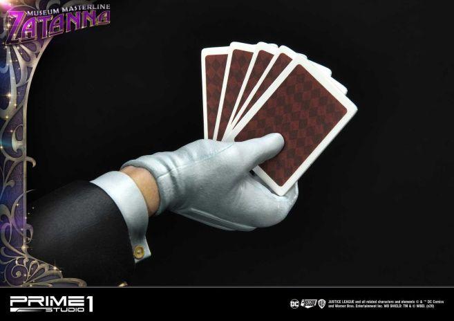 Prime 1 Studio - Justice League Dark - Zatanna - 55