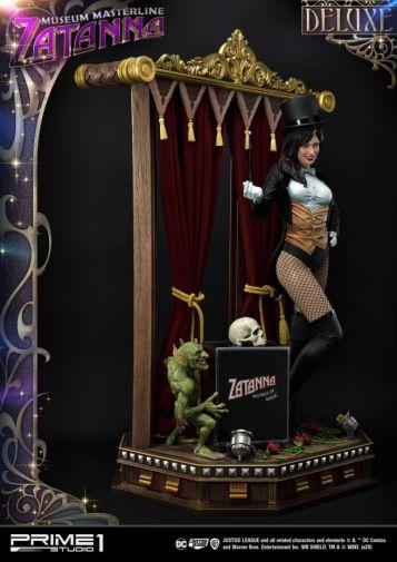 Prime 1 Studio - Justice League Dark - Zatanna - Deluxe - 29