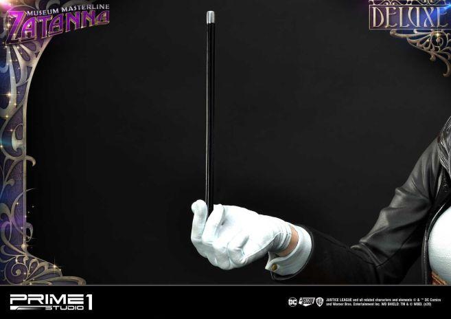 Prime 1 Studio - Justice League Dark - Zatanna - Deluxe - 44