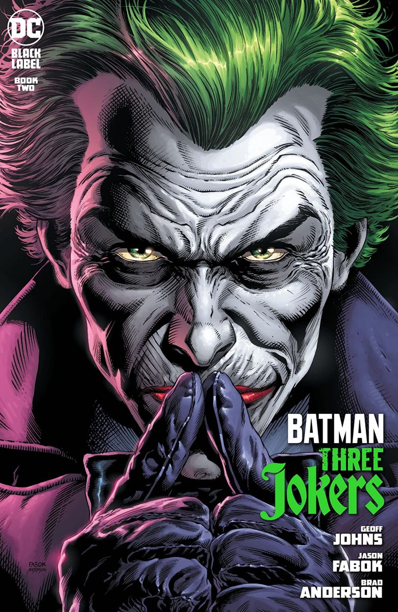 Batman: Three Jokers #2 review | Batman News