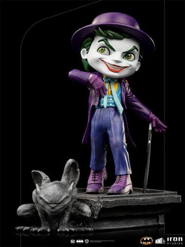 Iron Studios - Minico - Batman 1989 - Joker - 02
