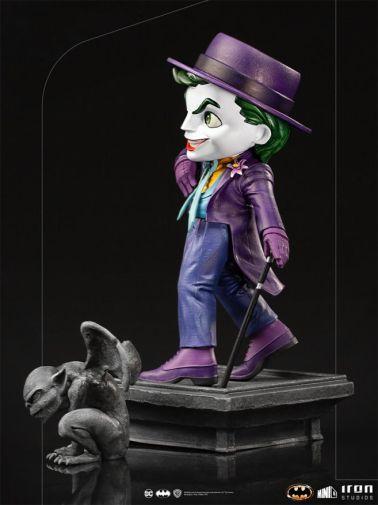 Iron Studios - Minico - Batman 1989 - Joker - 04