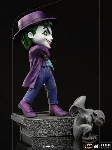 Iron Studios - Minico - Batman 1989 - Joker - 06
