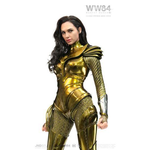 JND Studios - Wonder Woman 1984 - Golden Armor - White Background - 07