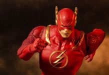 McFarlane Toys - DC Multiverse - Injustice 2 - Flash - BMN - Featured - 01