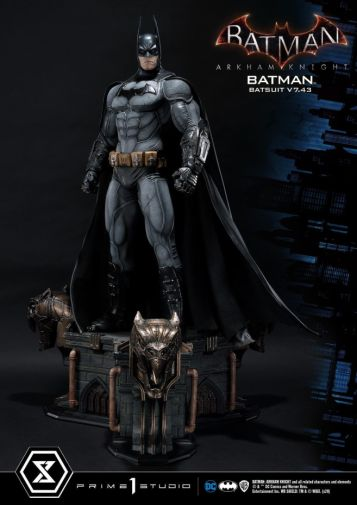 Prime 1 Studio - Batman Arkham Knight - Batman Batsuit V743 - 15