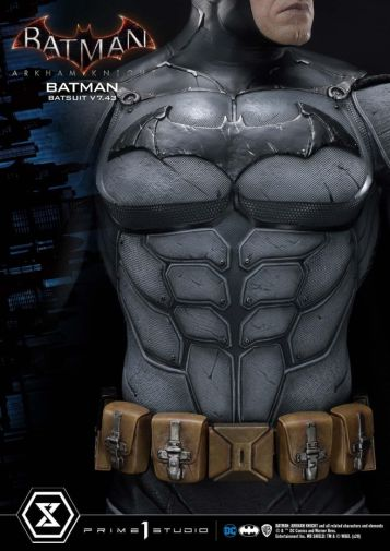 Prime 1 Studio - Batman Arkham Knight - Batman Batsuit V743 - 28