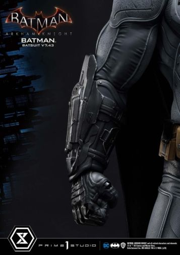 Prime 1 Studio - Batman Arkham Knight - Batman Batsuit V743 - 30