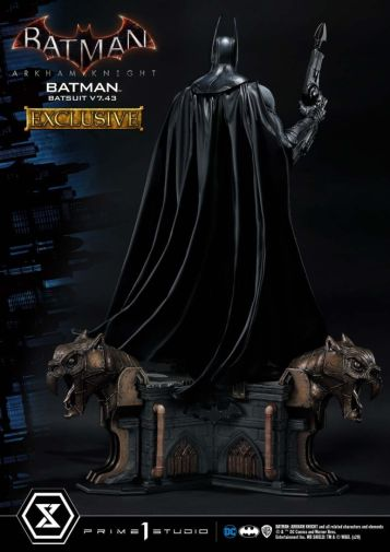 Prime 1 Studio - Batman Arkham Knight - Batman Batsuit V743 - EX - 20