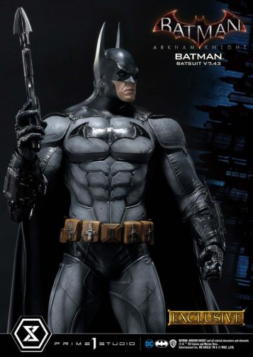Prime 1 Studio - Batman Arkham Knight - Batman Batsuit V743 - EX - 22