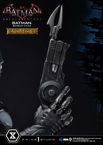 Prime 1 Studio - Batman Arkham Knight - Batman Batsuit V743 - EX - 23