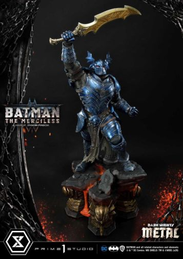 Prime 1 Studio - Dark Knights Metal - The Merciless - 30