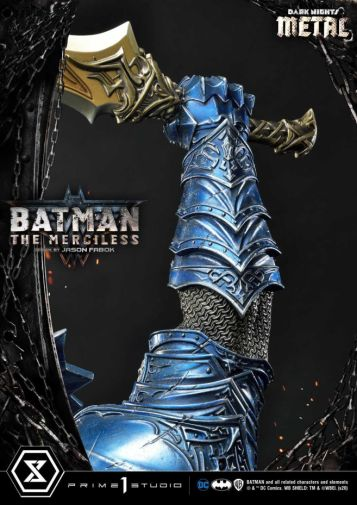 Prime 1 Studio - Dark Knights Metal - The Merciless - 32