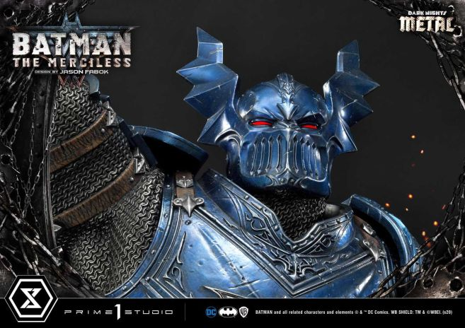 Prime 1 Studio - Dark Knights Metal - The Merciless - 42