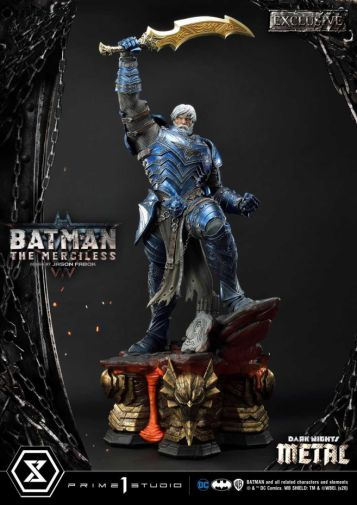 Prime 1 Studio - Dark Knights Metal - The Merciless - 72