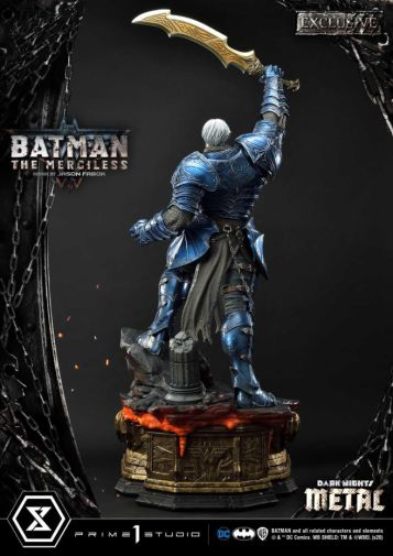 Prime 1 Studio - Dark Knights Metal - The Merciless - 73