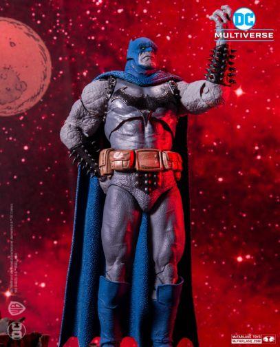 McFarlane Toys - DC Multiverse - Dark Knights - Death Metal Darkfather - Darkfather - 01