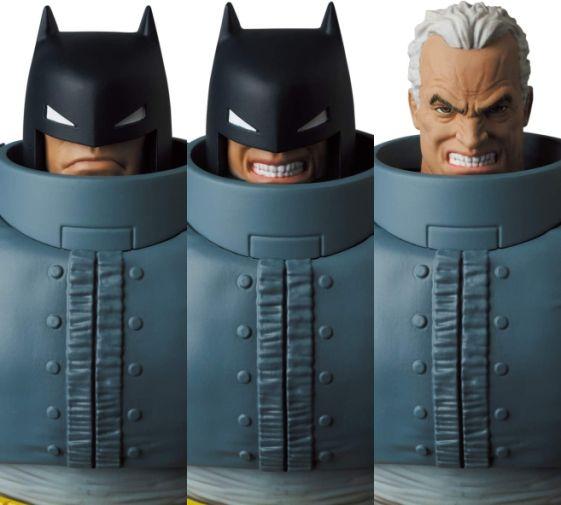 Medicom - MAFEX - The Dark Knight - Armored Batman - 10