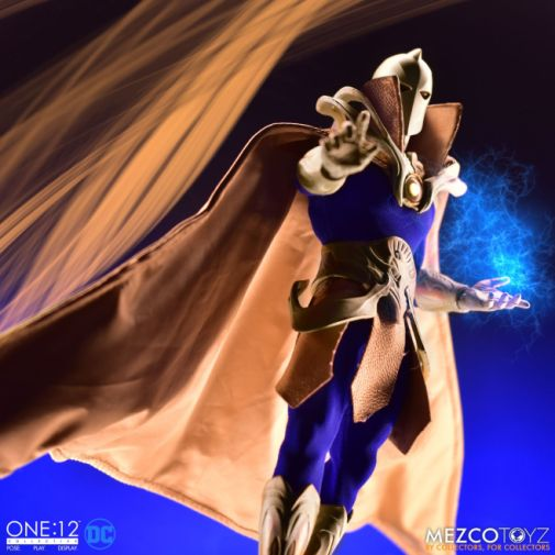 Mezco Toyz - One 12 Collective - Doctor Fate - 09
