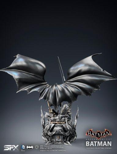 Silver Fox Collectibles - Batman - Arkham Knight Batman - 04